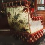 Laurent Daniel fauteuil concours MOF janvier 2004