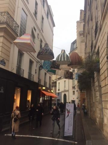 Adrom, formation tapisserie, Paris Déco Off 2018