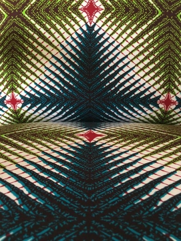 Adrom, formation tapisserie, galerie fauteuil du mois, juin 2018